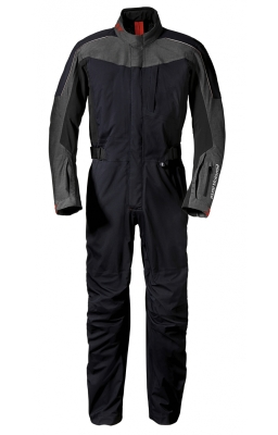 Мотокостюм унисекс BMW Motorrad CoverAll Suit, Unisex, Black / Anthracite