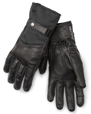Мотоперчатки BMW Motorrad DownTown Glove, Black