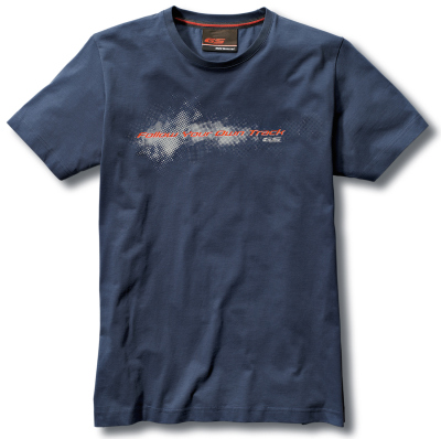 Мужская футболка BMW Motorrad GS T-Shirt Make Life a Ride, for Men