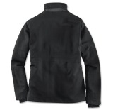 Мужская куртка BMW M Jacket, Men, Black, артикул 80142410864