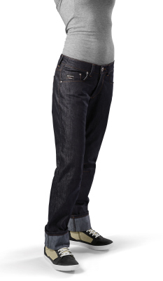 Женские мотоштаны BMW Motorrad Lidies Pants, FivePocket, Denim