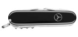Перочинный нож Mercedes-Benz Victorinox Swiss Champ Pocket Knife, артикул B66953410