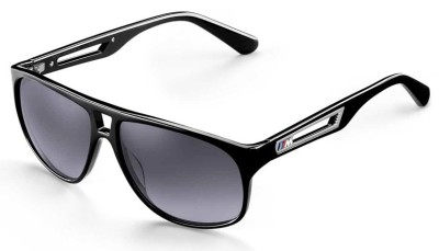 Солнцезащитные очки BMW M Performance Sunglasses, Unisex, Black