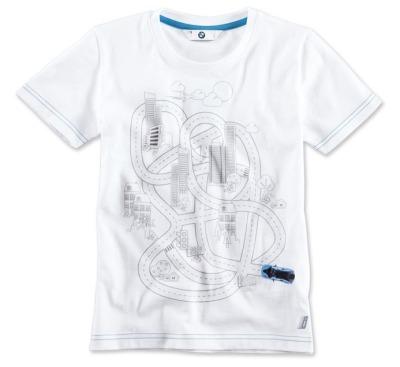 Детская футболка BMW, 80142411517 — 2744 руб.