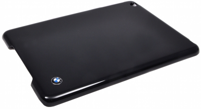 Пластиковый чехол BMW для iPad Mini Signature Hard Metallic Black