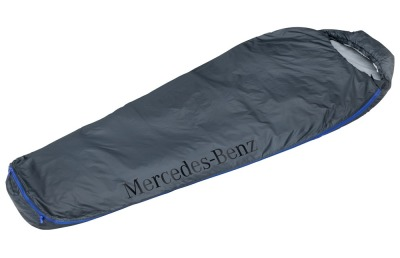 Спальный мешок Mercedes-Benz Sleeping Bag, Anthracite