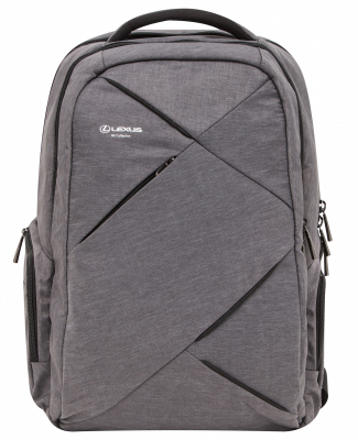 Рюкзак Lexus NX Backpack Grey