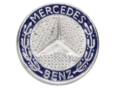 Значок Mercedes-Benz Classic Pin 2016