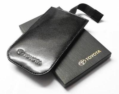 Чехол Toyota iPhone Case, Black