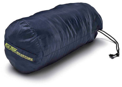 Одеяло BMW Motorrad GS Adventure Blanket, Navy Blue