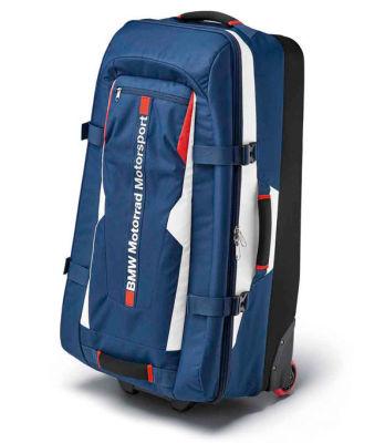 6570ee98554a Туристическая сумка на колесиках BMW Motorrad Motorsport Giant Bag