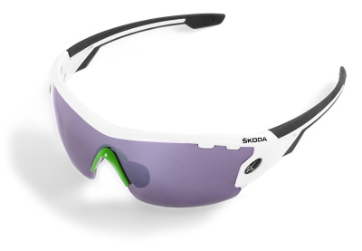 Велоочки Skoda Bike sunglasses