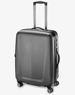 Чемодан на колёсиках Volkswagen Medium-size Trolley Case, Anthracite