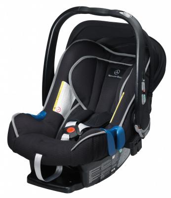 Детское автокресло для малышей Mercedes-Benz Baby-Safe Plus II, EX2016