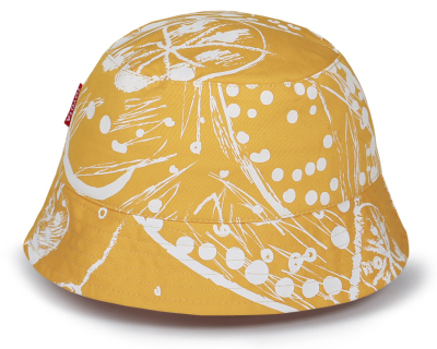 Детская панама Toyota Kids Panama Hat, Yellow