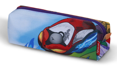 Школьный пенал Toyota Kids Pencil Case, Cartoon