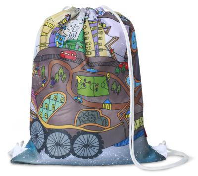 Детская сумка для обуви