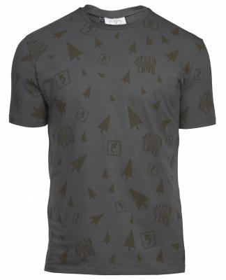 Мужская футболка Toyota Men's T-Shirt, Green