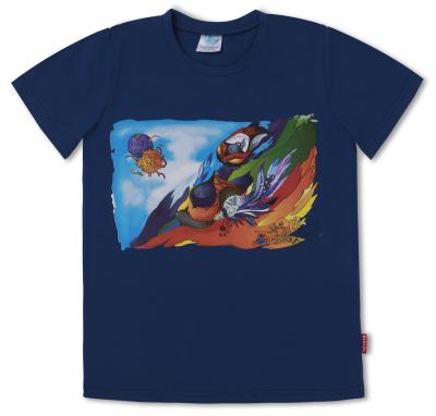 Детская футболка Toyota Kids T-Shirt Indigo