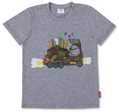 Детская футболка Toyota Kids T-Shirt Melange