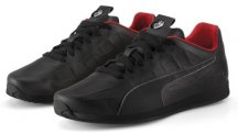 Кроссовки унисекс BMW M Evo Speed Shoes, Unisex, Black