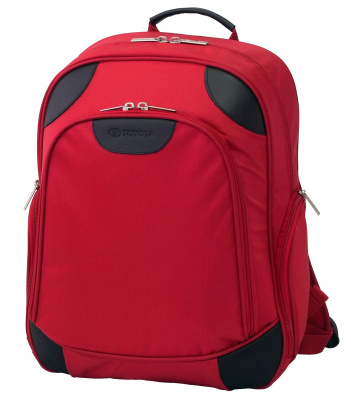 Рюкзак Toyota Flat Backpack, Red