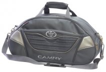Спортивная сумка Toyota Camry Sports Bag, Grey