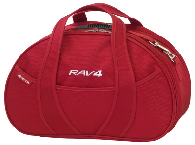 Спортивная сумка Toyota RAV4 Sports Bag, Red