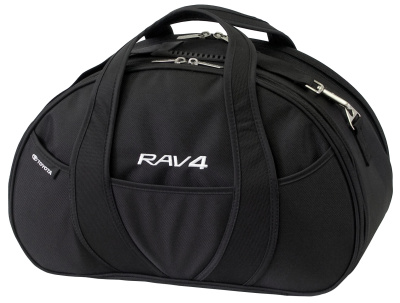 Спортивная сумка Toyota RAV4 Sports Bag, Black