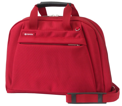 Портфель Toyota Ladie's Briefcase, Red