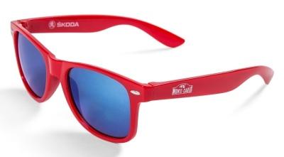 Солнцезащитные очки Skoda Sunglasses Monte-Carlo