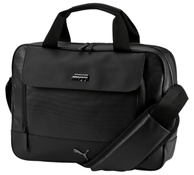 Сумка BMW M Collection Work Bag, Black