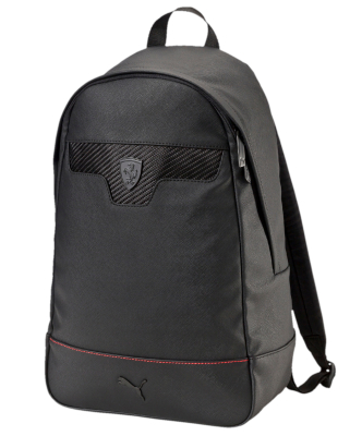 Рюкзак Ferrari LS Backpack, Black