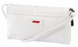 Сумка Ferrari LS Small Satchel, White, артикул 074206_03