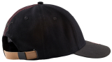 Бейсболка Ferrari LS Mansion BB Cap, Black, артикул 021044_01
