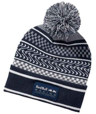 Шапка Red Bull Racing Ugly Sweater Beanie