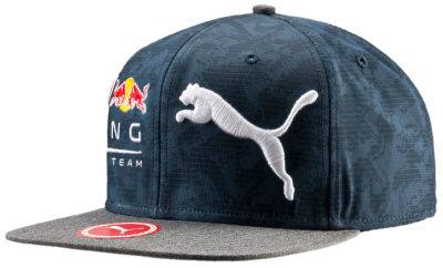 Кепка Red Bull Racing New Block Snapback