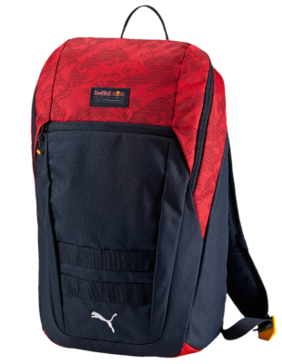 Рюкзак Red Bul Racing Lifestyle Backpack