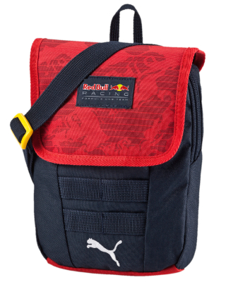 Сумка Red Bull Racing Lifestyle Portable