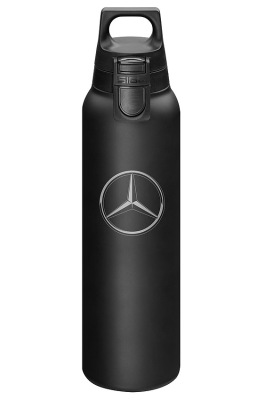 Термокружка Mercedes-Benz Water Bottle, by SIGG, 0.5l