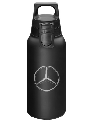 Термокружка Mercedes-Benz Water Bottle, by SIGG, 0.3l