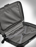 Чемодан Mercedes-Benz Suitcase, Spinner 75 charcoal, Curv, артикул B66953137