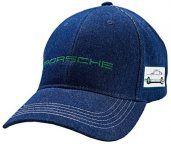 Бейсболка Porsche Baseball Cap - RS 2.7 Collection