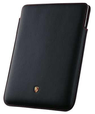 Чехол для iPad Air Porsche Case for iPad Air, Black - Red