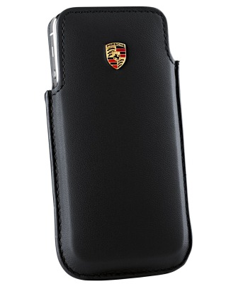 Чехол для iPhone 5, 5C, 5S Porsche Case for iPhone 5