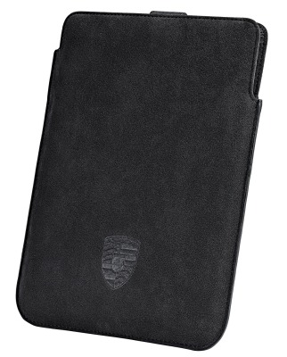 Чехол для iPad Air Porsche Case for iPad Air, Black alcantara