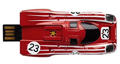 Флешка (USB-накопитель) Porsche 917 Salzburg USB-Stick 8 GB - Racing Collection