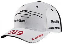 Бейсболка Porsche Driver's Cap LMP1 - Racing Collection