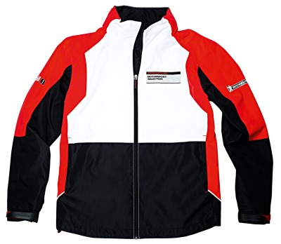 Мужская куртка ветровка Porsche Men's windbreaker jacket – Motorsport Collection