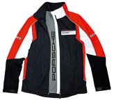 Куртка унисекс Porsche Unisex soft shell jacket – Motorsport Collection